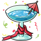 Party Traptur Morphing Potion
