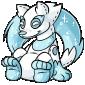 Ice Xephyr Plushie