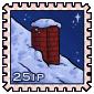 Chimney Stamp