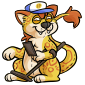 Treasure Hunter Plush