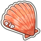 Seashell Stamp
