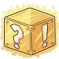 Surprise Cube