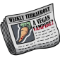 Weekly Terrafrost News