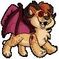 Mythical Ridix Plushie