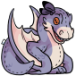 Mythical Traptur Plushie
