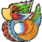 Mythical Ducky