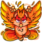 Mythical Ori Plush