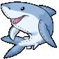 Snappy Shark Plush