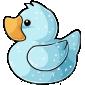 Ice Ducky