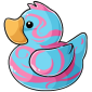 Cottoncandy Ducky