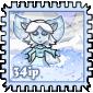 Ice Fairy Stamp