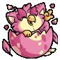 Ori Hatchling Plush