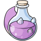 Baby Trido Morphing Potion