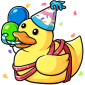 Party Ducky