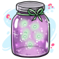 Fairy Ridix Morphing Potion
