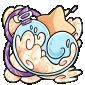 Dreamworld Lugra Morphing Potion