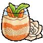 Papaya Chia Pudding