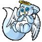 Angelic Dabu Plushie