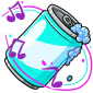 Party Dabu Morphing Potion