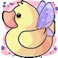Fairy Ducky