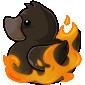 Fire Ducky