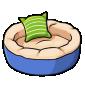 Companion Bed