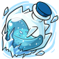 Ice Snow Jar
