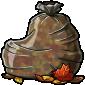 Leaf Beanbag Chair