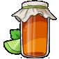 Mint Lime Kombucha