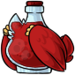 Red Ori Morphing Potion