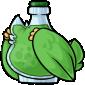 Green Ori Morphing Potion