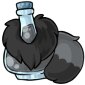 Grey Audril Morphing Potion