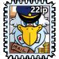 Messaging Stamp