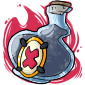 Pirate Traptur Morphing Potion