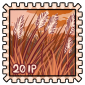 Harvest Stamp