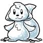 Dabu Snow Statue