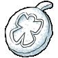 Snow Angel Pendant