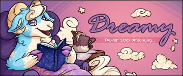 Dreamy Profile Theme