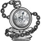 Silver Daily Login Trophy