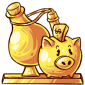 Item Requester Trophy