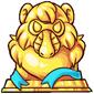Gold Audril Trophy