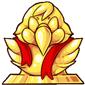 Gold Team Dovu Trophy